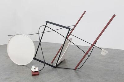 Anthony Caro, 'Rondo', 1966-1976