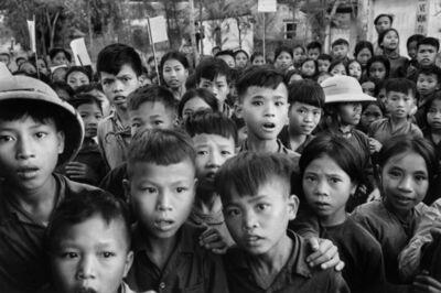 Marc Riboud, 'Sortie d'école, Vietnam Nord, 1969', 1969