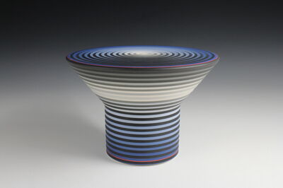 Jin Eui Kim, '35. Object – Trapezoid form', 2017