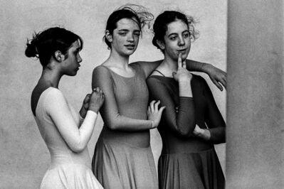 "James O'Mara, 'Young Dancers ""Florence""', 2005"