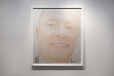 Paolo Cirio, 'Keith Alexander', 2015