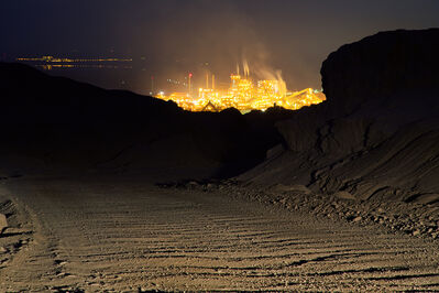 Tim Parchikov, 'Israel Dead Sea 2013 [912]', 2013