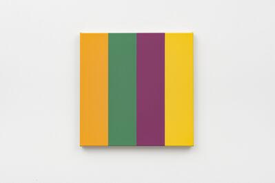 Steven Aalders, 'Four Colors (3)', 2018