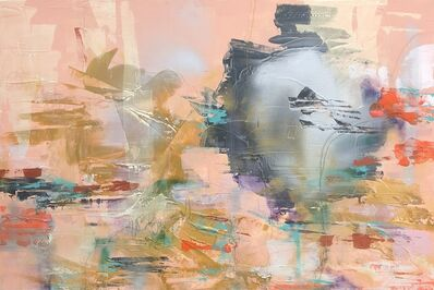 Jess Barnett, 'Lilac Season', 2021