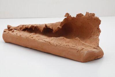 Damián Ortega, 'Lava wave II', 2016