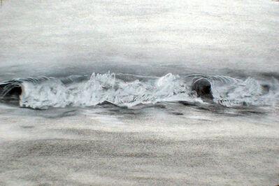 Hirotoshi Iwasaki, 'Wave #2', 2009