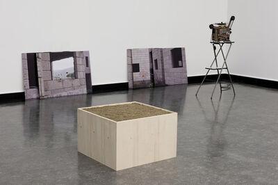 Uriel Orlow, 'Unmade Film the reconnaissance', 2012-2013