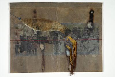 Tuli Mekondjo, 'Ounona vo miita (Children of war)', 2020