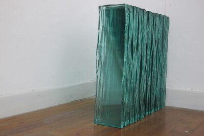 Sofia Bohtlingk, 'Corte pulido brutal', 2014