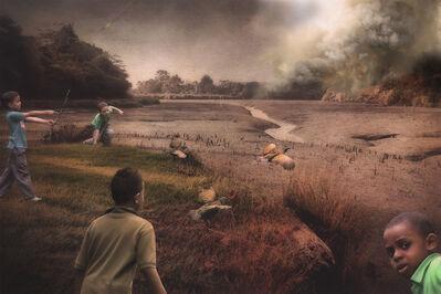 Francisco Diaz and Deb Young, 'The Ambush', 2014
