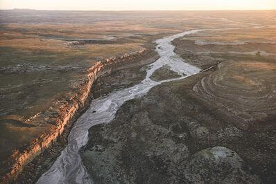 Jamey Stillings, '31071, 9 September 2015 San Juan Basin, New Mexico', 2015-Printed 2017