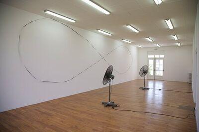 Zilvinas Kempinas, 'Lemniscate', 2008