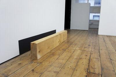 Elodie Seguin, 'Board Gap', 2012