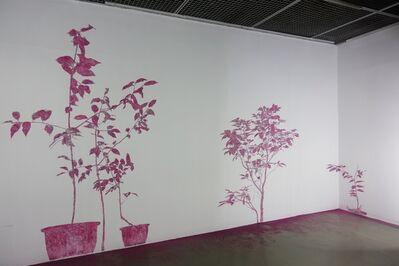 邱承宏Chen-Hung Chiu, 'Plants_ Installation'