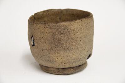 Peter Voulkos, 'Peter Voulkos Tea Bowl', ca. 1975
