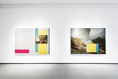 Clemens Tremmel, 'Ijen 2', 2018