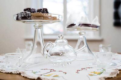 Georgina Agius, 'This Tea Ties me to Thee', 2019
