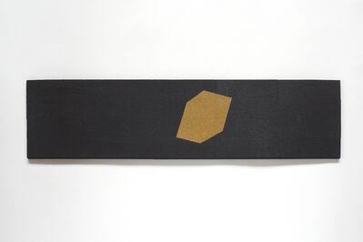 Olivier Guesselé-Garai, 'Magnetwas-Vielleicht', 2012