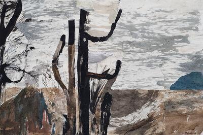 Marianne Barcellona, 'Desert Dream', 2019