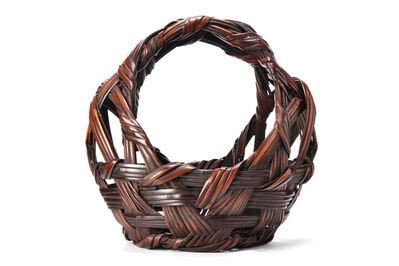 Maeda Chikubōsai I, 'Flower Basket'