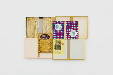 Marilá Dardot, 'O Livro das Raparigas (1a Série)', 2019