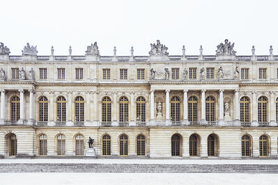 Ludwig Favre, 'Versailles 2'