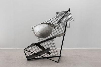 David Evison, 'Sternal 1', 2019