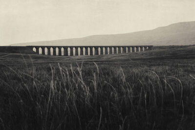 Nadia Attura, 'Settle to Carlisle', 2014