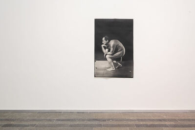 Boris Mikhailov, 'I am not I', 1992