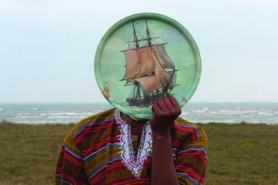 Julien Creuzet, 'Horizon introspectif', 2013