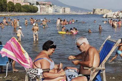 Martin Parr, 'The Amalfi Coast, Naples', 2014
