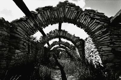 Martine Franck, 'Sheepstall, Contadour, Haute-Provence', 1994