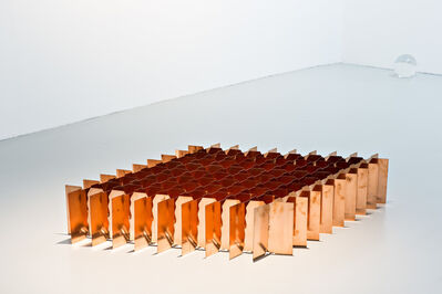 Anca Munteanu Rimnic, 'Untitled (Copper) ', 2016