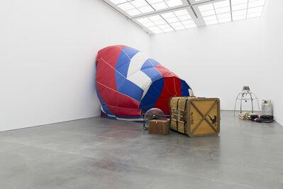 Kris Martin, 'T. Y. F. F. S.H.', 2011