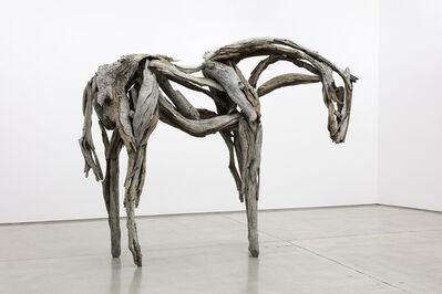 Deborah Butterfield, 'Sterling', 2005