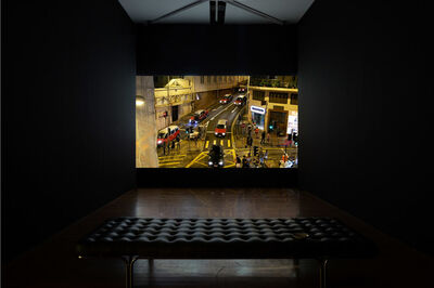 Dale Frank, 'Goya', 2017