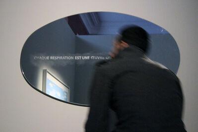 Jean-Baptiste Caron, 'L'Épaisseur de l'air', 2015