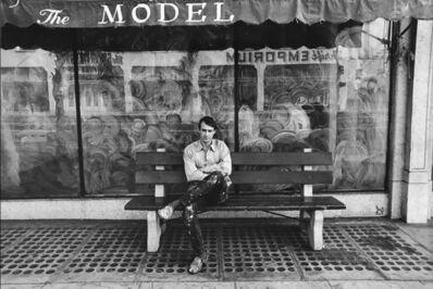Dennis Hopper, 'Llyn Foulkes', 1964