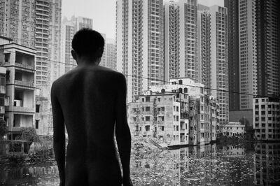 Liu Tao 刘涛, 'A Weak Road n°110', 2012
