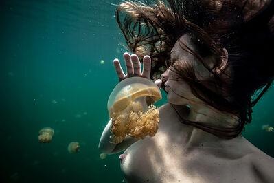 Amber Arbucci, 'Silent Medusa', 2013