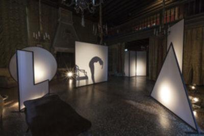 Eva Kotatkova, 'Theatre of speaking objects (Becoming objects)', 2013