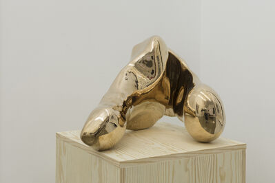 A Kassen, 'Bronze Pour XXXVI', 2017
