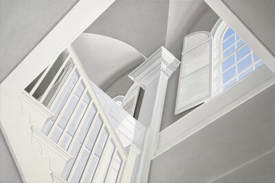 Walter Hatke, 'Steps', 2003