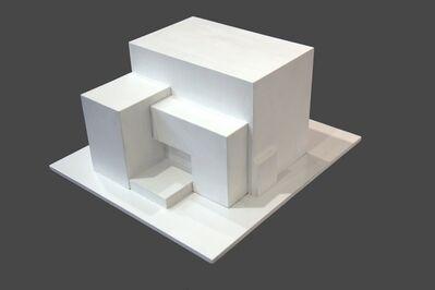 Richard Dunn, 'Haus Wittgenstein/Arkhitekton A', 2018