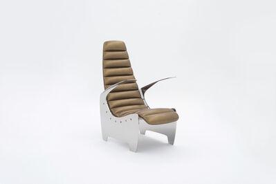 Krueck + Sexton, 'Lounge Chair', 2017