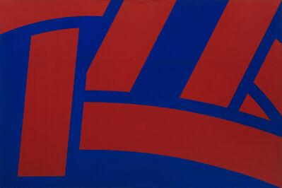 Pierre Clerk, 'R/B Whopping/75', 1975