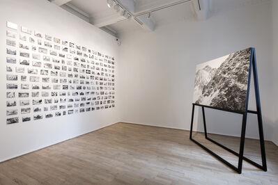 Ege Kanar, 'Visually Similar Images (Part 1 + Part 2)', 2019