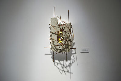 Manaf Halbouni, 'Fragments Nr.11', 2019