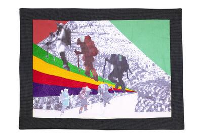NEGAR FARAJIANI, 'Go Forward', 2014