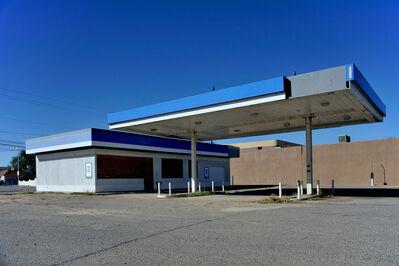 Dallas Parkins, Jr, 'Farmington Station', 2017